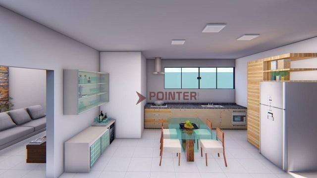 Casa à venda, 240 m² por R$ 1.400.000,00 - Cond Do Lago - Goiânia/GO - Foto 5