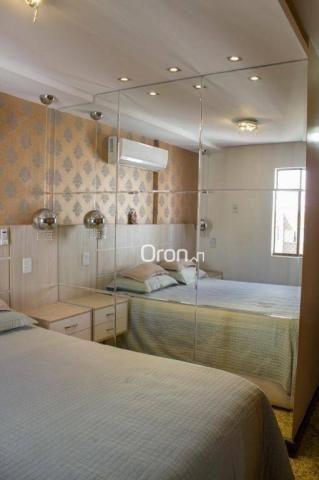 Apartamento à venda, 102 m² por R$ 445.000,00 - Setor Bueno - Goiânia/GO - Foto 10