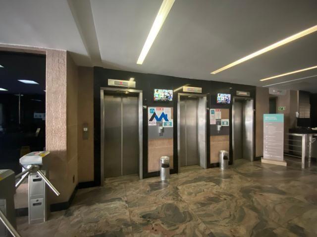 Escritório para alugar em Funcionários, Belo horizonte cod:ALM865 - Foto 12