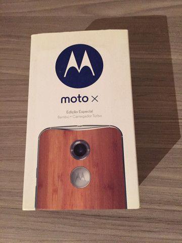 Aproveite!! Moto X2 Bambu - 32gb - Foto 4