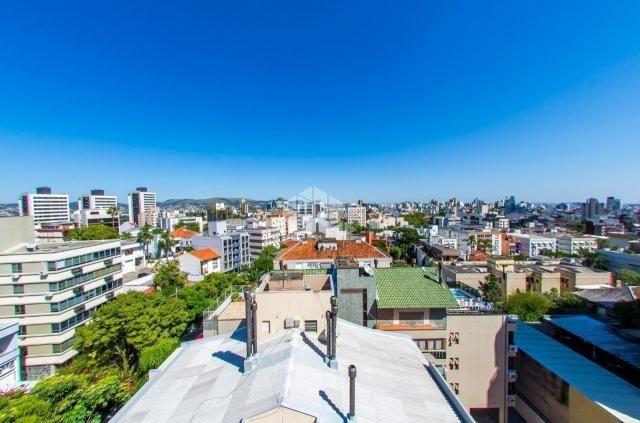 Apartamento à venda com 3 dormitórios em Petrópolis, Porto alegre cod:9912754 - Foto 16