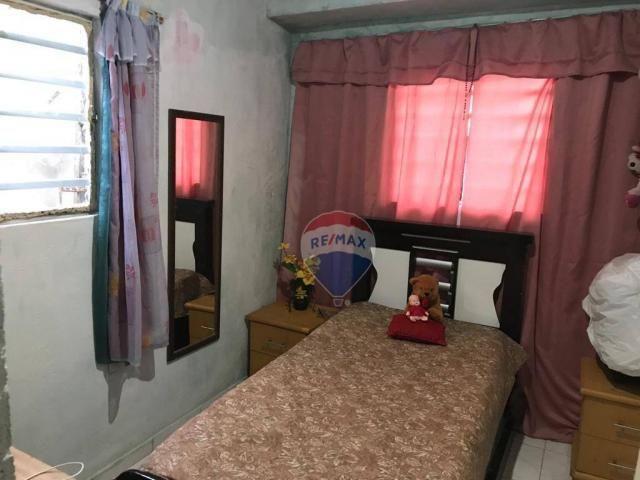 Casa com 2 dormitórios à venda, 95 m² por R$ 105.000 - Aloísio Pinto - Garanhuns/PE - Foto 5