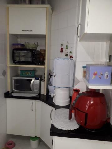 Apartamento à venda com 3 dormitórios em João paulo, Florianópolis cod:AP0008_HELI - Foto 6