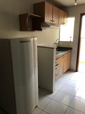 8280 | Kitnet para alugar com 1 quartos em CENTRO, MARINGÁ - Foto 3