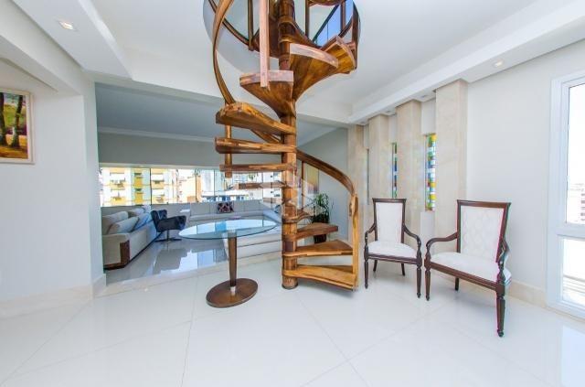 Apartamento à venda com 3 dormitórios em Petrópolis, Porto alegre cod:9912754 - Foto 12