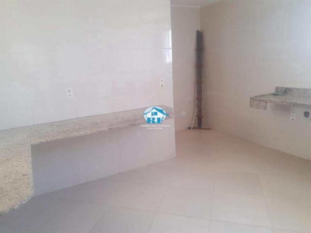 Casa à venda com 4 dormitórios em Centro, Arembepe (camaçari) cod:180 - Foto 11