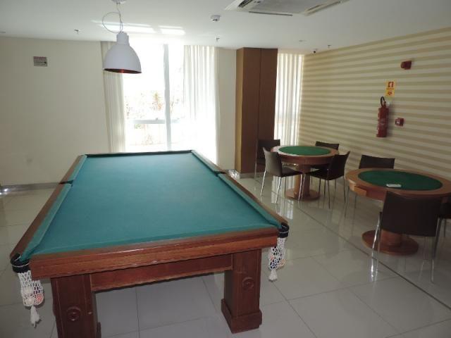 Apartamento à venda com 1 dormitórios em Asa sul, Brasília cod:50 - Foto 11