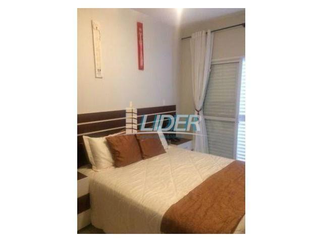 Apartamento à venda com 2 dormitórios em Santa mônica, Uberlandia cod:20686 - Foto 8