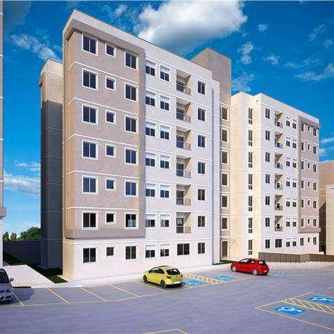 Residencial Jardim di Gênova - Apartamento 2 quartos em Jaraguá do Sul, SC - ID3895 - Foto 3