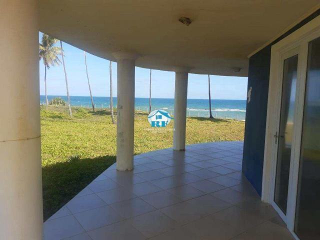 Casa à venda com 4 dormitórios em Centro, Arembepe (camaçari) cod:180 - Foto 7