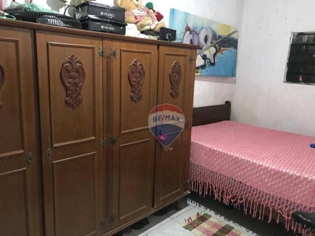 Casa com 2 dormitórios à venda, 95 m² por R$ 105.000 - Aloísio Pinto - Garanhuns/PE - Foto 8