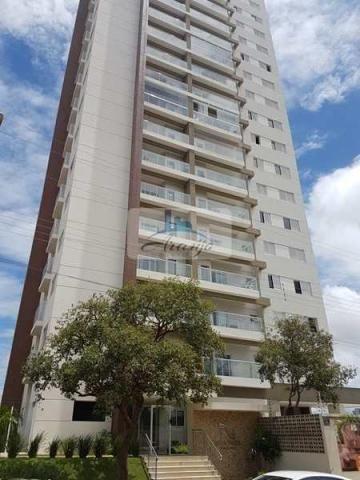 Apartamento à venda em Plano diretor sul, Palmas cod:31 - Foto 2