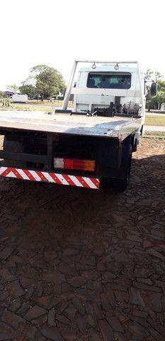 Caminhão plataforma - Foto 6