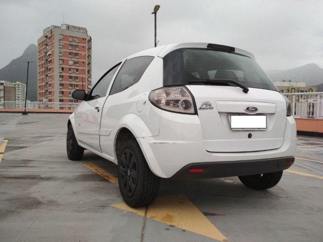 Ford KA 1.0 2013 - Flex - Foto 3