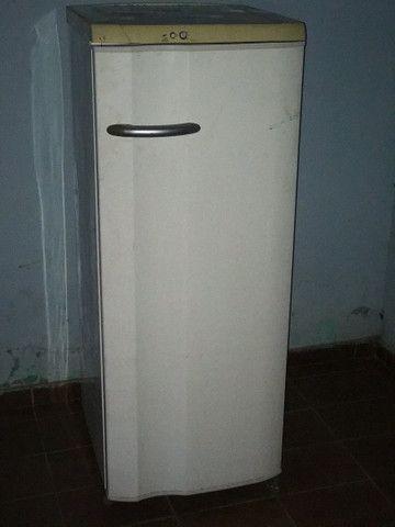 Geladeira Electrolux Gelo Seco Entrego