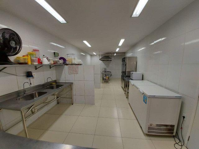 Repasse de ponto. Restaurante completo, novo, bem localizado, ideal para delivery - Foto 4