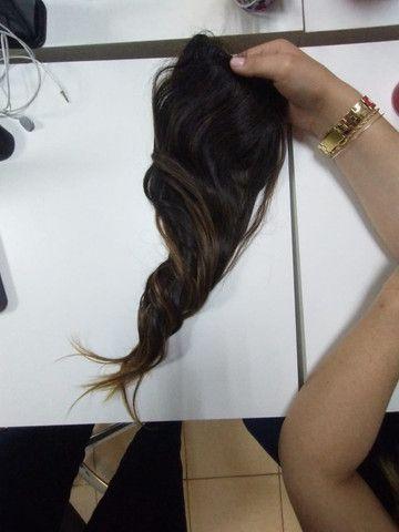 3 Faixa de cabelos , por um precinho bom - Foto 4
