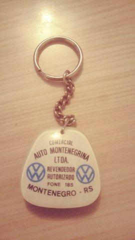 Chaveiro Revendedor VW - Foto 2