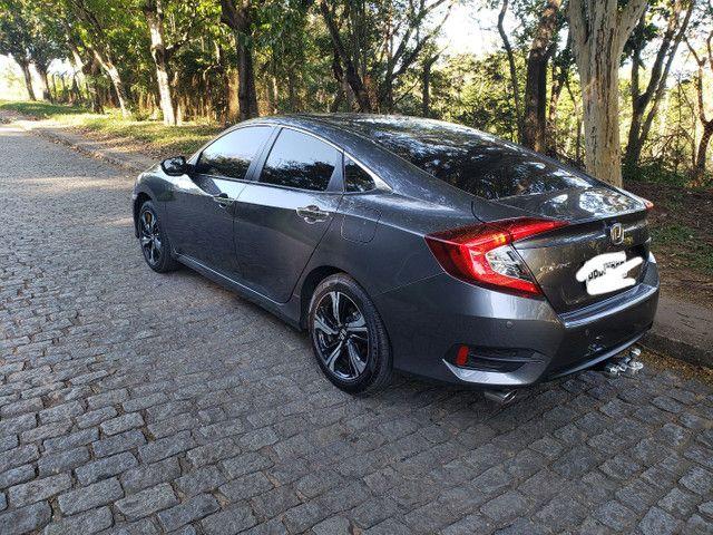 Honda Civic Sedan Touring Turbo 1.5  - Foto 4
