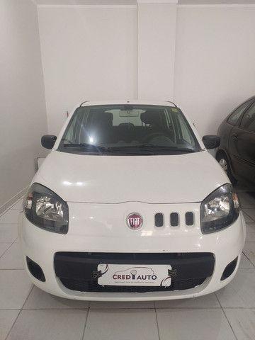 Fiat Uno 1.0 2015/2016