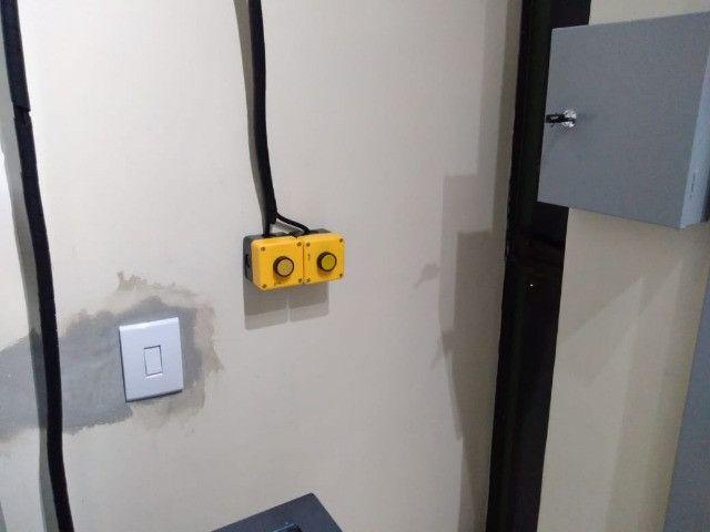 Elevador de Acessibilidade Novo 10 horas de uso! - Foto 4