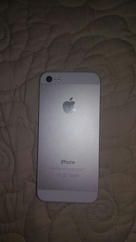 IPhone 5 - Foto 2