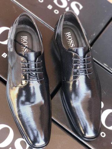 Sapatos Hugo Boss - Foto 4
