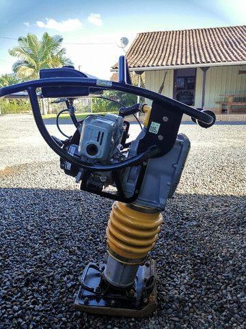Compactador de Solo Raisman RAR68H - Foto 3