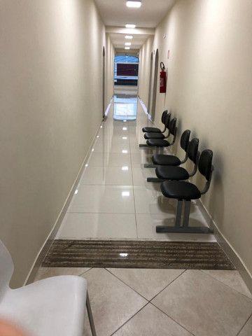 Aluga-se sala em conceituado Centro Médico na região central de Barbacena - Foto 13