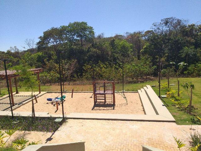Lote Jardins Porto 300 m² Senador Canedo Quitado - Foto 13