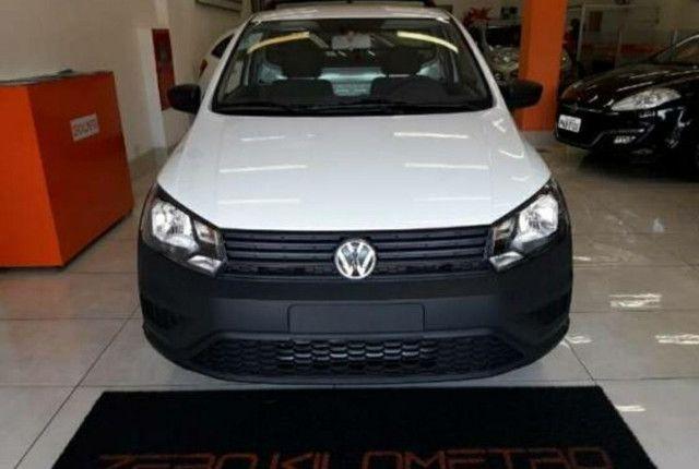 Volkswagen Saveiro - Foto 3