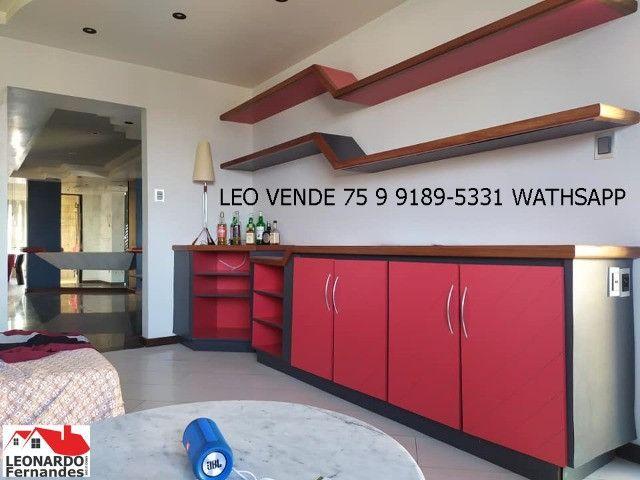 Leo vende, alto padrão, na Getulio Vargas - Foto 2