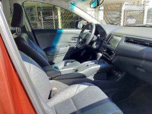 Honda HR-V Touring - Aut.1.8 Na Garantia - Foto 7