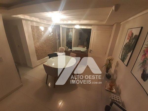 Cond. Bellavista Ponta Negra, Apartamento de 2/4 com 76m², para Venda - Foto 2