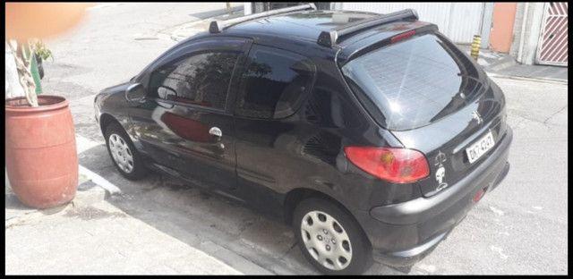 Peugeot 206 1.0 2004 - Foto 3