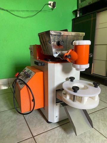 Máquina de salgados e doces - Foto 2