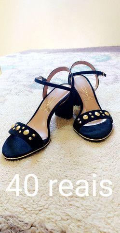 Sapatos nunca usados - Foto 2