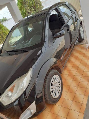 Ford Fiesta flex 2011/2012 - Foto 4