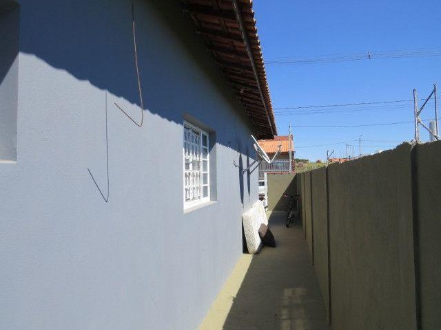 REF 174 Casa 2 dormitórios, residencial jardim adonai, Imobiliária Paletó - Foto 8
