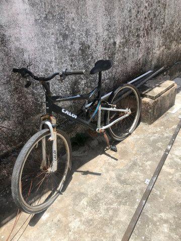 Bicicleta Caloi por R$200 - Foto 2