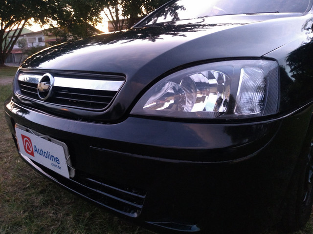 Chevrolet Corsa 2012 - Foto 4