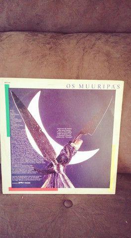 LP Os Muuripás - Foto 2