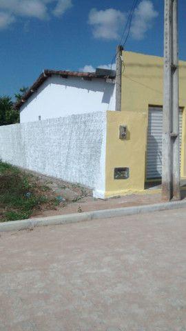 Vendo ou troco casa em vera cruz, 35mil - Foto 3