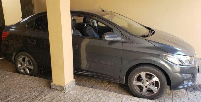 Chevrolet Prisma 1.4 LTZ 2017 Automático - Foto 5
