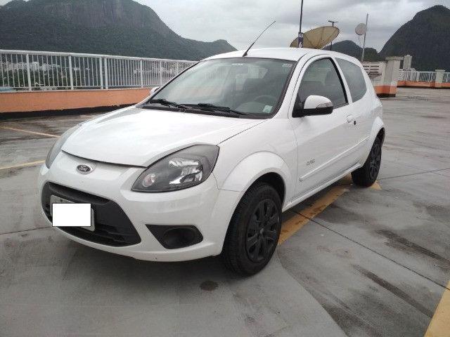 Ford KA 1.0 2013 - Flex