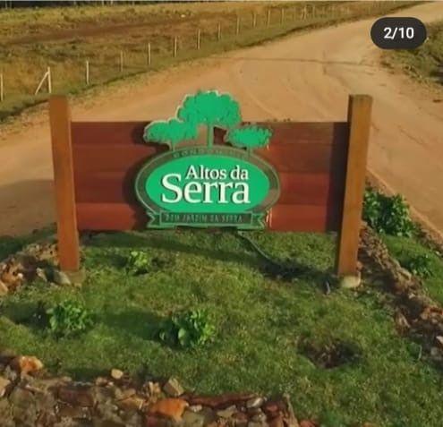 Lote/Terreno à venda Condomínio Altos da Serra - Bom Jardim da Serra - SC - Foto 12
