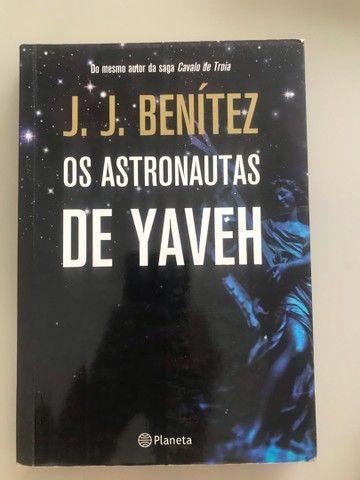 Coleção Livros J.J. Benitez - Foto 4