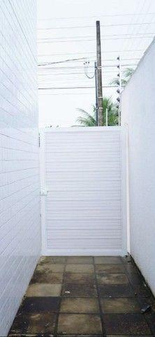 Apartamento TÉRREO em Mangabeira 8, 48m2, 2 quartos + quintal  - Foto 5