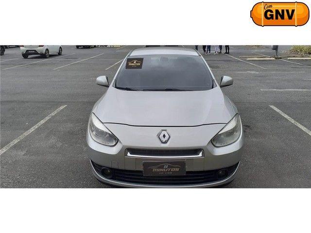 Renault Fluence 2013 2.0 dynamique 16v flex 4p automático - Foto 2