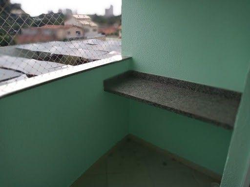 Apartamento à venda, 60 m² por R$ 210.000,00 - Vila Monticelli - Goiânia/GO - Foto 9